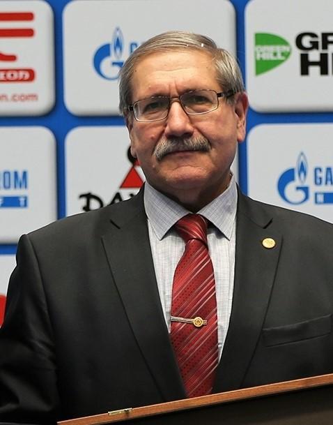 Алексей Левицкий