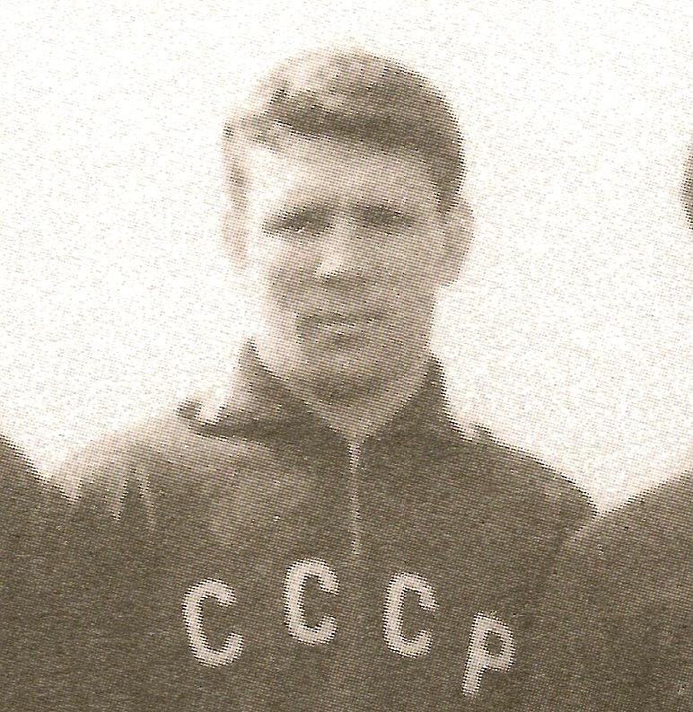 Альфред Каращук
