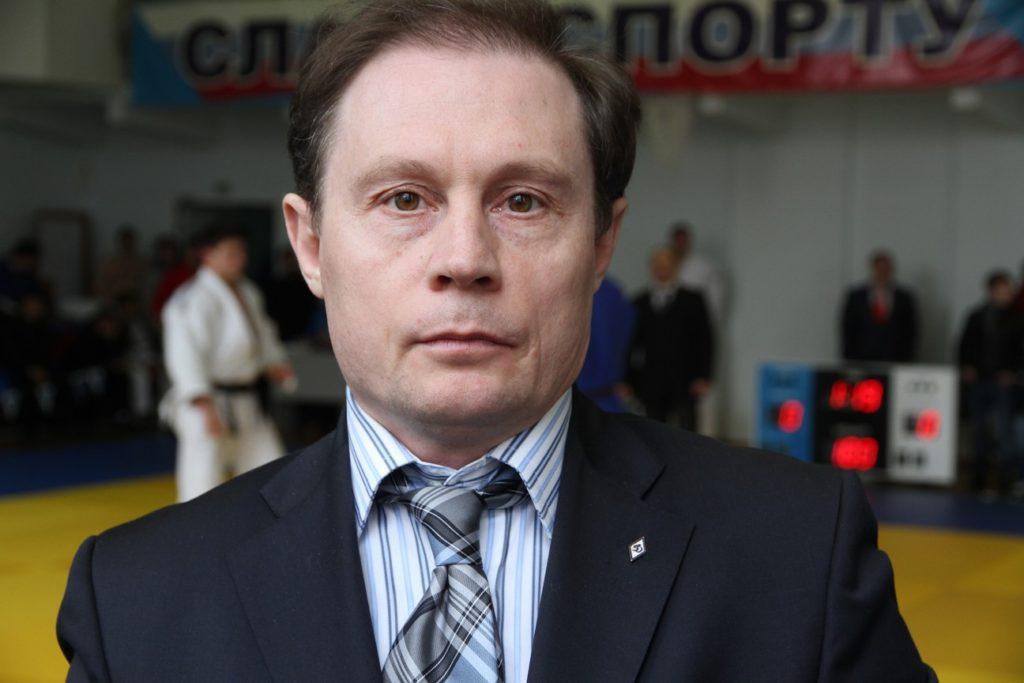 Владимир Газизов