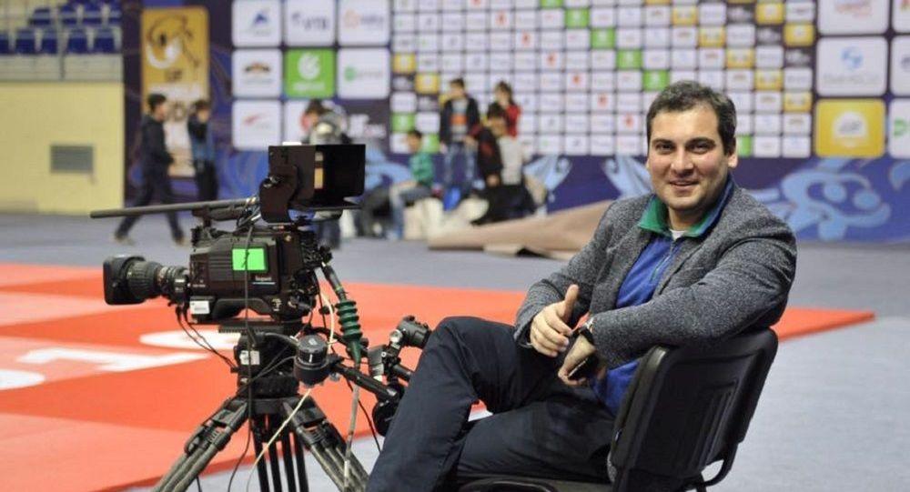 Георгий Атабегашвили
