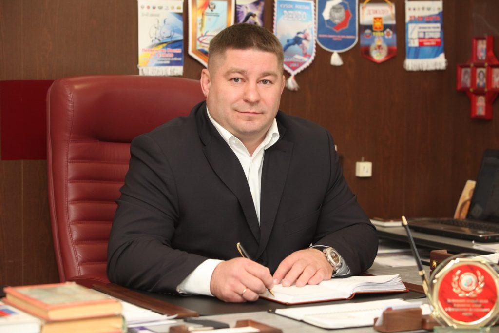 Дмитрий Грызлов