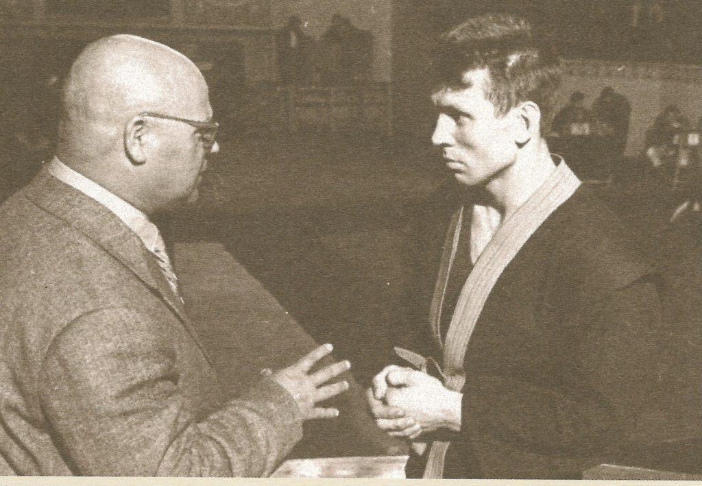 Каращук с Харлампиевым