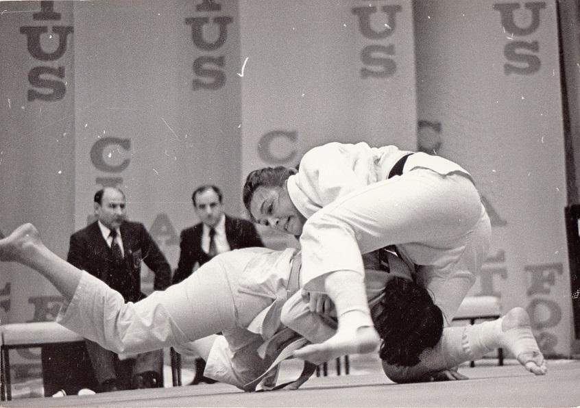 Москва международный турнир 1986 год
