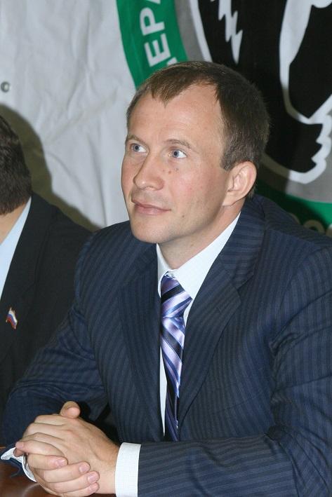 Сергей Соловейчик