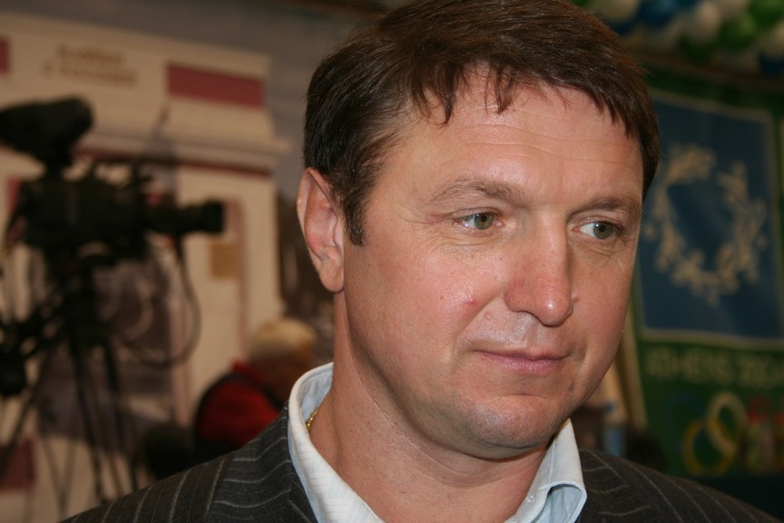 Игорь Михайлович Сидоркевич