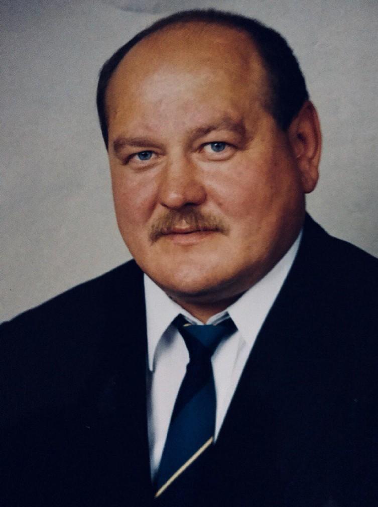 Александр Шуров.