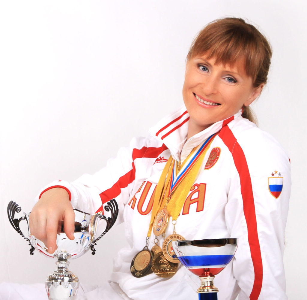 Светлана Галянт