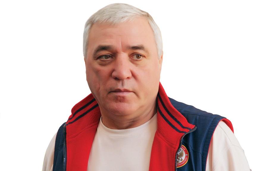 Михаил Рыгалов