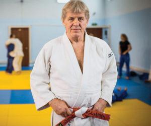 Валерий Востриков