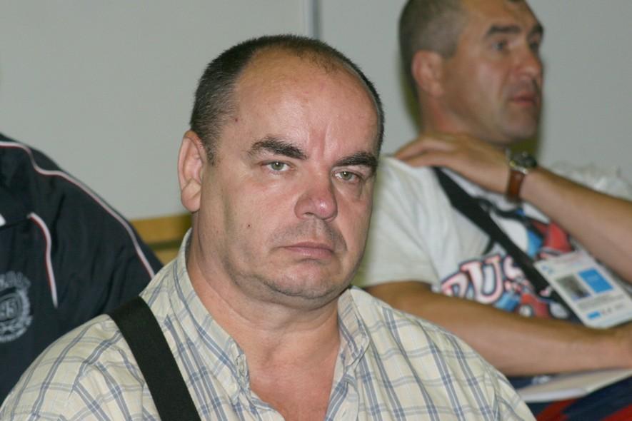 Рыбин Сергей Михайлович