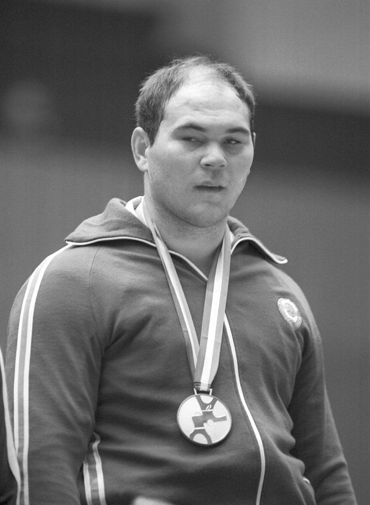 Хабиль Бикташев