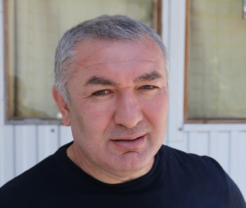Аркадий Трапезников
