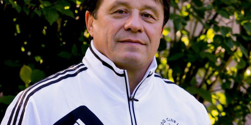 Владимиру Шестакову – 60!