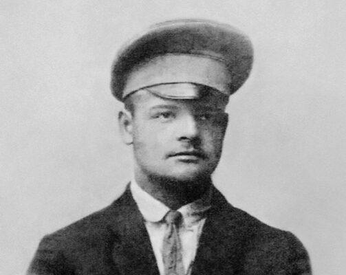 Сергей Дашкевич